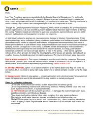 Cutworm collection letter May16- Final - Manitoba Canola Growers ...