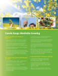 is in the - Manitoba Canola Growers Association - Page 2