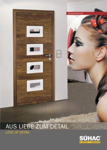 Aus Liebe zum Detail - Kolmer Fenster - Türen Wintergarten GmbH
