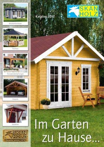 Katalog 2012 - Skanholz
