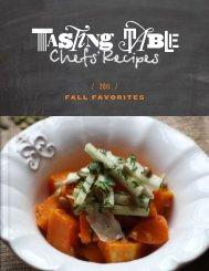 2011 - Tasting Table