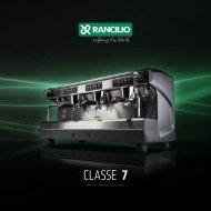 7E - Espressotec