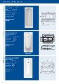 und Duschwannen - F.S. Baufachmarkt GmbH - Page 4