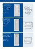 und Duschwannen - F.S. Baufachmarkt GmbH - Page 6