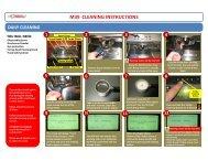 M39 GT DT3 Espresso Machine Cleaning Guide - Ringtons Beverages