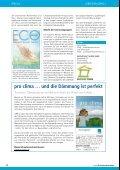 Energieeffizienz ist nur die halbe Miete - Sentinel-Haus Stiftung eV - Seite 5
