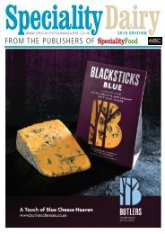 Dairy Supp Cover 10 Qx - Speciality Food Magazine