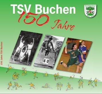 Gesamtausgabe des Sportfreundes 2013 als pdf öffnen - TSV 1863 ...