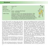 Seite 50-Ende des Sportfreundes 2013 als pdf öffnen - TSV 1863 ...