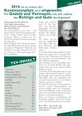 www.tsv-elstorf.de Neue Trainer, tolle Erfolge viele Berichte … Neue ... - Page 3