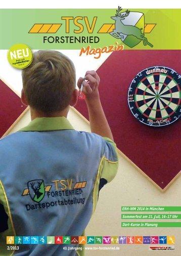 NEUo NEUd U U - TSV Forstenried München e.V.