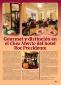 Continente Maridaje 2014 Fiesta del Vino - Page 5