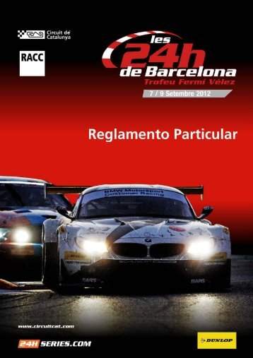 Más información - Circuit de Catalunya