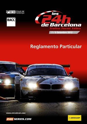 anexo deportivo 2 - Circuit de Catalunya