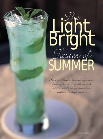 The Light, Bright - Kathy Casey