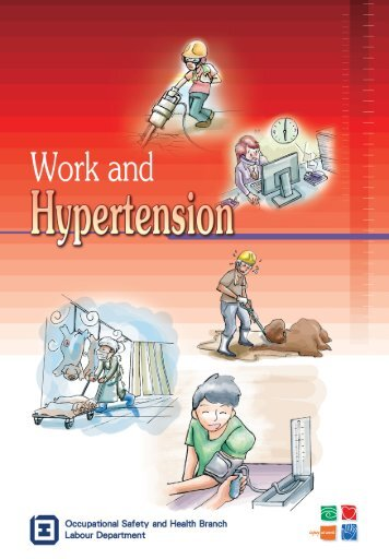 Work and Hypertension