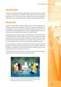 Use of Chemicals - Page 3