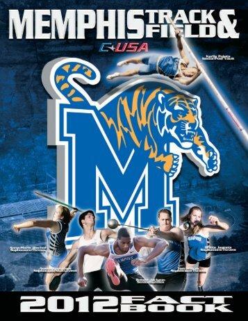 2012 Memphis Spring Sports - Community