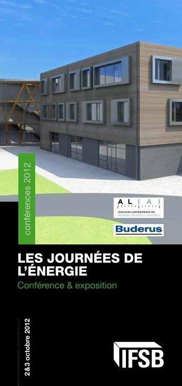 journee_energie_2012.. - Revue Technique Luxembourgeoise