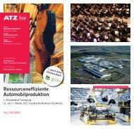 programm und infos pdf - Revue Technique Luxembourgeoise
