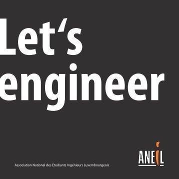 Association National des Etudiants Ingénieurs Luxembourgeois
