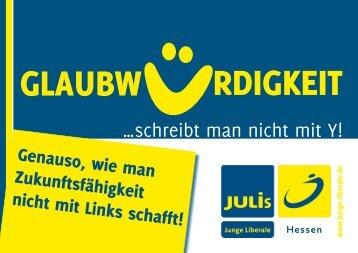 Hessen - FDP Niestetal
