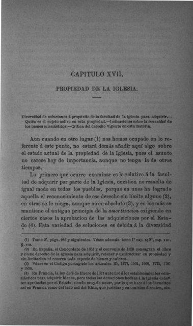 CAPITULO XVII. - Helvia