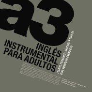 INgLéS INSTRUMENTAL PARA ADULTOS - Helvia - Universidad ...