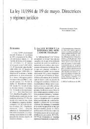 y régimen jurídico - Helvia :: Repositorio Institucional de la ...