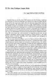 El Dr. don Enrique Luque Ruiz - Helvia