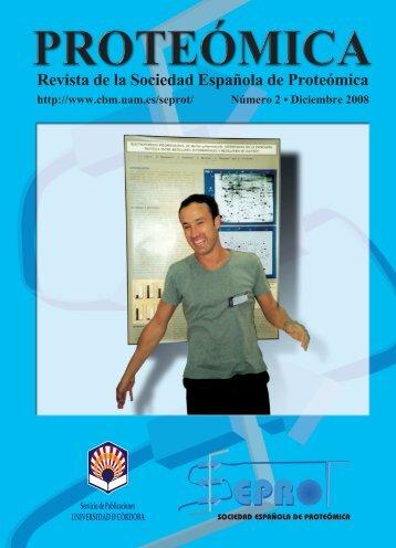 proteómica - Helvia - Universidad de Córdoba