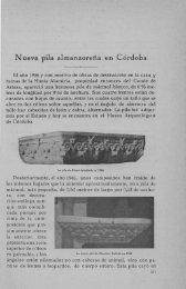 Nueva pila almanzorefia en Córdoba - Helvia