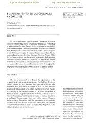 Grupo de Investigación HUM-236 http://www.arqueocordoba.com