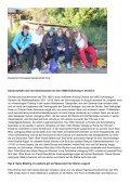 Bericht der Schwimmer-Jugend - TSV Lindau 1850 eV - Page 2