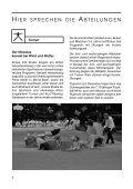 Kurier 01/2010 - TSV Lindau 1850 eV - Page 6