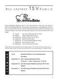 Kurier 04/2013 - TSV Lindau 1850 eV - Page 3