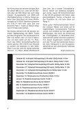 Kurier 05/2010 - TSV Lindau 1850 eV - Page 6