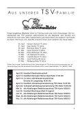 Kurier 02/2013 - TSV Lindau 1850 eV - Page 3