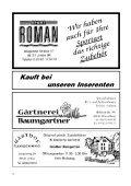 Kurier 02/2010 - TSV Lindau 1850 eV - Page 4