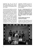 Kurier 02/2010 - TSV Lindau 1850 eV - Page 6