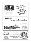 Kurier 03/2013 - TSV Lindau 1850 eV - Page 4
