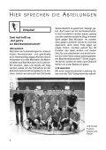 Kurier 01/2013 - TSV Lindau 1850 eV - Page 6