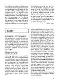 Kurier 01/2013 - TSV Lindau 1850 eV - Page 7