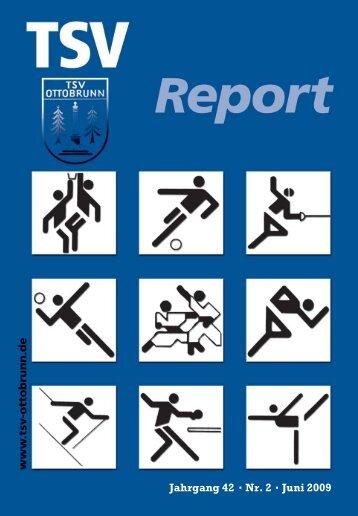 TSV-Report 2009-2_Ottobrunn - TSV Ottobrunn eV