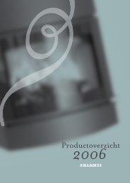 HWAM Kachels modellen overzicht.pdf - De Smidse