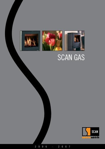 SCAN GAS - De Smidse