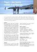 Oppdag Sverige med tog - Sj - Page 2