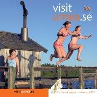 Visit Umea.engelsk sid 1 - download.swedeninfo.se