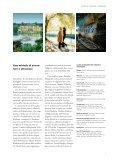 Una città per tutti i sensi - download.swedeninfo.se - Page 7