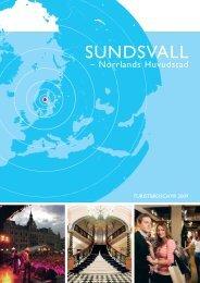 SUNDSVALL - download.swedeninfo.se